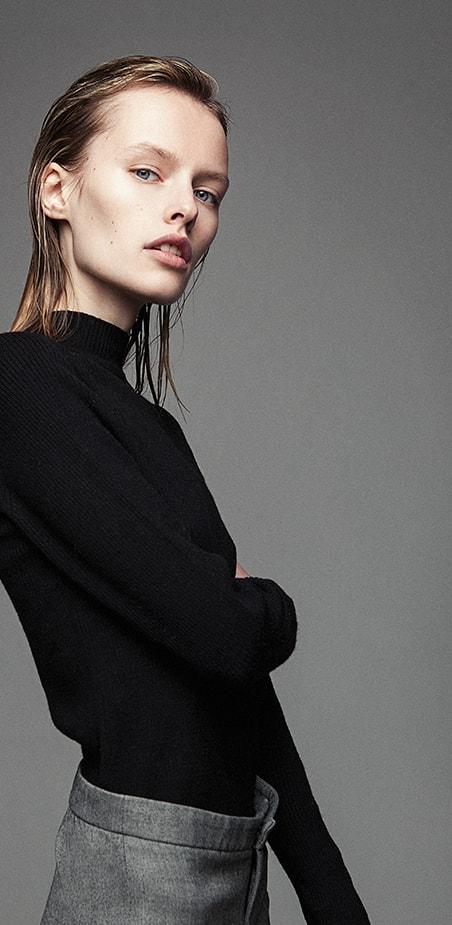 Модельные агентства витебск как понять что ты нравишься девушке на работе